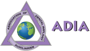 アメリカデンタルインプラント学会[ADIA]