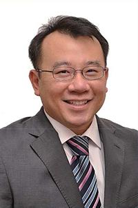 シンガポール大学のEDWIN先生