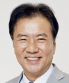 増田 長次郎 先生