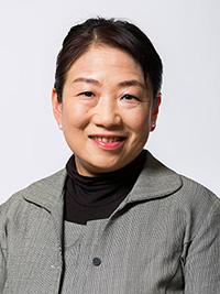 柏井伸子先生