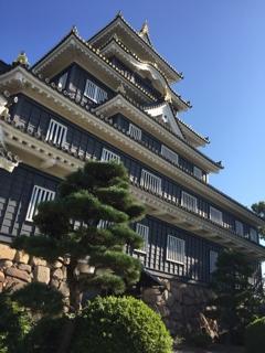 インプラント学会in岡山1