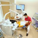 衛生管理を追求した水消毒システム[エルム駅前歯科クリスタル旭川のインプラント治療はお任せください]